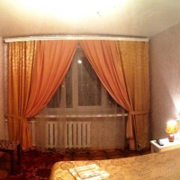 3-комнатная квартира, этаж 5/5, 60 м²