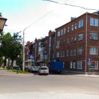 Кострома — 1-комн. квартира, 45 м² – Мира пр-кт, 10 (45 м²) — Фото 2