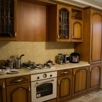 Кострома — 1-комн. квартира, 57 м² – Березовая роща, 8 (57 м²) — Фото 5