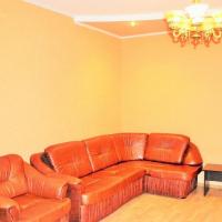 3-комнатная квартира, этаж 2/9, 83 м²