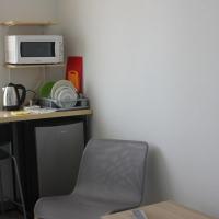 Кострома — 1-комн. квартира, 18 м² – 1-ый силикатный проезд дом, 4 (18 м²) — Фото 9