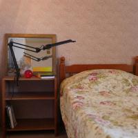 1-комнатная квартира, этаж 1/2, 46 м²