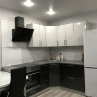 1-комнатная квартира, этаж 4/8, 40 м²