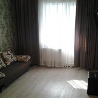 1-комнатная квартира, этаж 3/12, 37 м²