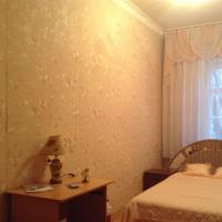 3-комнатная квартира, этаж 3/4, 59 м²