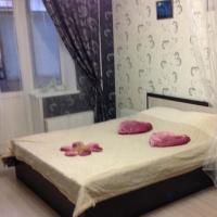 1-комнатная квартира, этаж 1/9, 36 м²