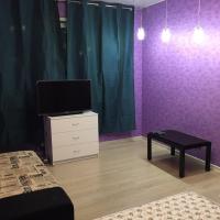 2-комнатная квартира, этаж 3/12, 62 м²