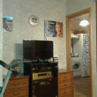 1-комнатная квартира, этаж 5/5, 38 м²