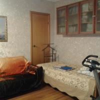 Ярославль — 1-комн. квартира, 38 м² – Толбухина пр-кт, 31 (38 м²) — Фото 9