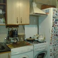 Ярославль — 1-комн. квартира, 38 м² – Толбухина пр-кт, 31 (38 м²) — Фото 6