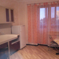 1-комнатная квартира, этаж 4/13, 46 м²