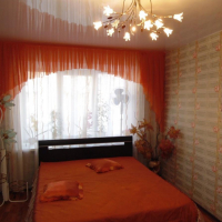 2-комнатная квартира, этаж 1/5, 46 м²