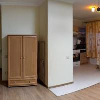 1-комнатная квартира, этаж 3/4, 35 м²