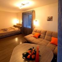 1-комнатная квартира, этаж 3/4, 33 м²