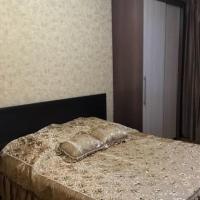 1-комнатная квартира, этаж 8/9, 33 м²