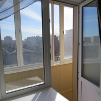 Ярославль — 1-комн. квартира, 33 м² – Ухтомского, 19 (33 м²) — Фото 17