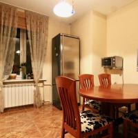 Ярославль — 2-комн. квартира, 70 м² – Свободы 18  корп.2 (70 м²) — Фото 12