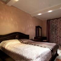 3-комнатная квартира, этаж 2/3, 80 м²