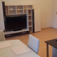 3-комнатная квартира, этаж 2/4, 80 м²