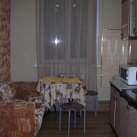 2-комнатная квартира, этаж 1/2, 54 м²