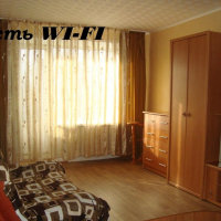 1-комнатная квартира, этаж 6/9, 37 м²