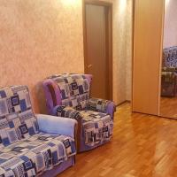 Ярославль — 2-комн. квартира, 55 м² – Московский, 55а (55 м²) — Фото 10