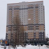 Ярославль — 1-комн. квартира, 34 м² – Урицкого, 5 (34 м²) — Фото 2