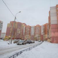 Ярославль — 1-комн. квартира, 39 м² – Батова, 14 (39 м²) — Фото 4