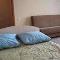 2-комнатная квартира, этаж 9/10, 53 м²