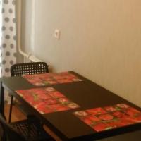 1-комнатная квартира, этаж 6/12, 40 м²