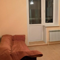 1-комнатная квартира, этаж 3/4, 44 м²