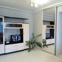 2-комнатная квартира, этаж 3/4, 45 м²