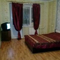 1-комнатная квартира, этаж 10/10, 43 м²