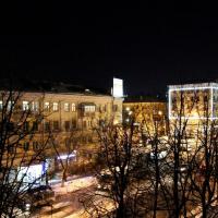Ярославль — 2-комн. квартира, 60 м² – Свободы, 81 (60 м²) — Фото 2