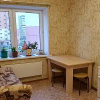 Ярославль — 1-комн. квартира, 36 м² – Панина   5 корп., 2 (36 м²) — Фото 8