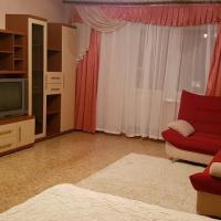 1-комнатная квартира, этаж 10/10, 47 м²