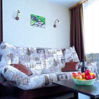 Ярославль — 1-комн. квартира, 37 м² – Проспект Ленина, 52Б (37 м²) — Фото 11