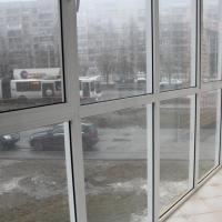 Ярославль — 1-комн. квартира, 50 м² – Московский проспект  100 А (50 м²) — Фото 14