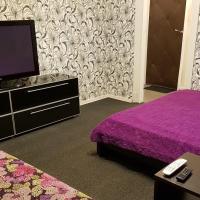 2-комнатная квартира, этаж 1/4, 55 м²