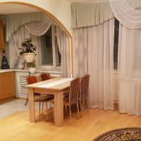 3-комнатная квартира, этаж 5/9, 80 м²