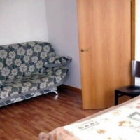1-комнатная квартира, этаж 4/12, 35 м²