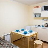 3-комнатная квартира, этаж 1/5, 80 м²