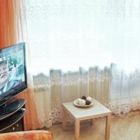 Ярославль — 1-комн. квартира, 37 м² – Салтыкова-Щедрина, 23 (37 м²) — Фото 9
