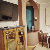 3-комнатная квартира, этаж 3/4, 72 м²