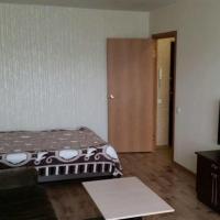 1-комнатная квартира, этаж 5/9, 35 м²