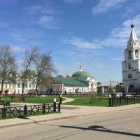 Ярославль — 3-комн. квартира, 70 м² – Которосльная наб., 30 (70 м²) — Фото 3
