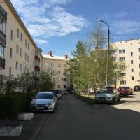Ярославль — 3-комн. квартира, 70 м² – Которосльная наб., 30 (70 м²) — Фото 4