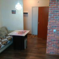 1-комнатная квартира, этаж 10/17, 30 м²