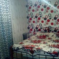 2-комнатная квартира, этаж 2/2, 47 м²