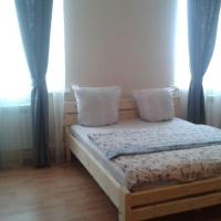 1-комнатная квартира, этаж 3/5, 45 м²